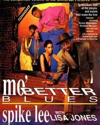 'Mo Better Blues