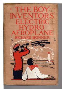 THE BOY INVENTORS ELECTRIC HYDOPLANE, #5.