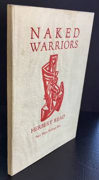 Naked Warriors : Signed By The Author : Association Copy