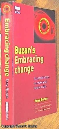 Embracing Change; Essential Steps to Make Your Future Today (Personal Development)