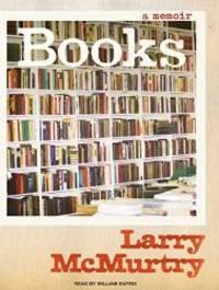 image of Books: A Memoir