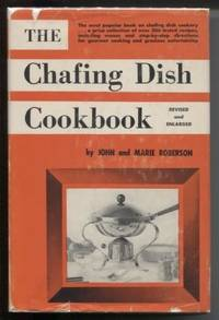 The Chafing Dish Cookbook