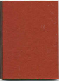 Decatur: Wisteria Press, 1996. First edition, limited to 250 numbered copies signed by Butler on the...