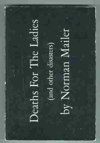 NY: Putnam, 1962. First edition, first prnt. Softcover issue in black wraps with white lettering, au...