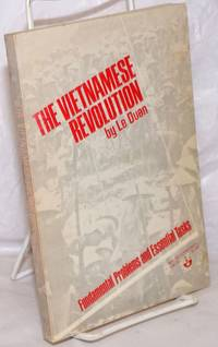 image of The Vietnamese revolution: fundamental problems and essential tasks