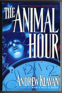 image of The Animal Hour [COLLECTIBLE ADVANCE READING COPY]