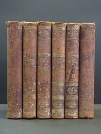 Cawthorn's Minor British Theatre: Consisting of the Most Esteemed Farces and Operas (Complete in 6 volumes)