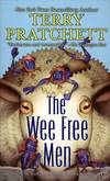 image of The Wee Free Men: A Tiffany Aching Adventure