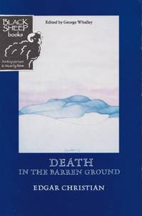 Death in the Barren Ground