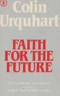 image of Faith for the Future