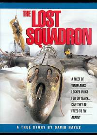 image of THE LOST SQUADRON.