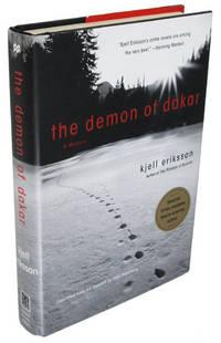 The Demon of Dakar: A Mystery (Ann Lindell Mysteries)