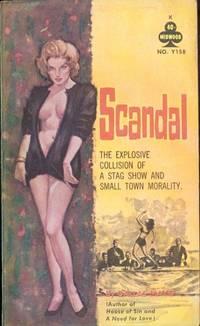 Scandal   Y-158