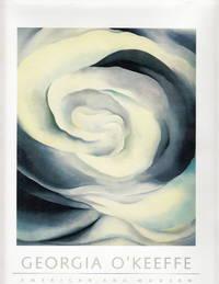 Georgia O'Keeffe:  American and Modern