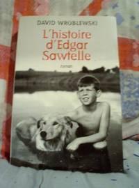 L'histoire d'Edgar Sawtelle