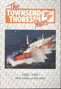 image of The Townsend Thoresen Years 1928 - 1987