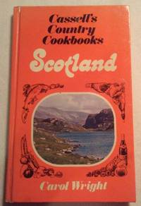 image of CASSELL'S COUNTRY COOKBOOKS: SCOTLAND