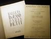 View Image 3 of 8 for 1949 Ballets De Paris De Roland Petit Guide & Programme Inventory #26970