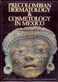 image of PRECOLOMBIAN DERMATOLOGY_COSMETOLOGY IN MEXICO.