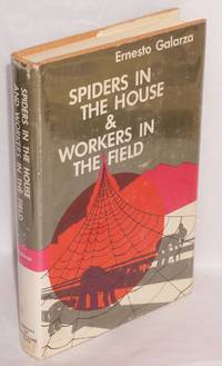 image of Spiders in the house and workers in the field