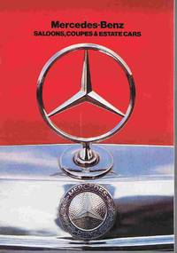 Mercedes-Benz Saloons, Coupes & Estate Cars