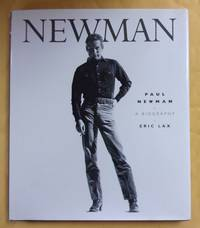 image of Paul Newman: A Biography