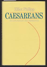 image of Caesareans - An Explanation and Preparation