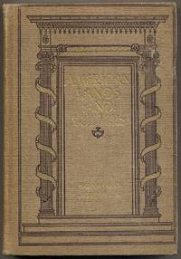image of American Lands and Letters: Leather-Stocking to Poe's Raven