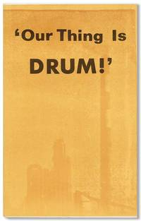 'Our Thing Is Drum!'