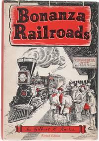 image of Bonanza Railroads