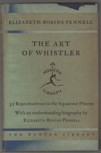 The Art of Whistler