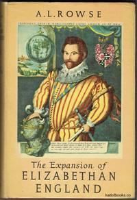 image of The Expansion Of Elizabethan England