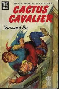 CACTUS CAVALIER