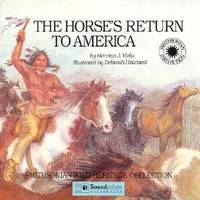 image of After Columbus : The Horse's Return to America