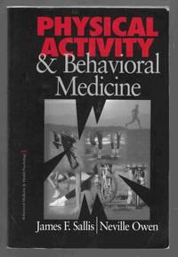 Physical Activity & Behavioural Medicine