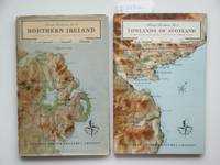 image of About Britain nos. 11 & 13 Lowlands of Scotland, with, Northern Ireland (2  books)