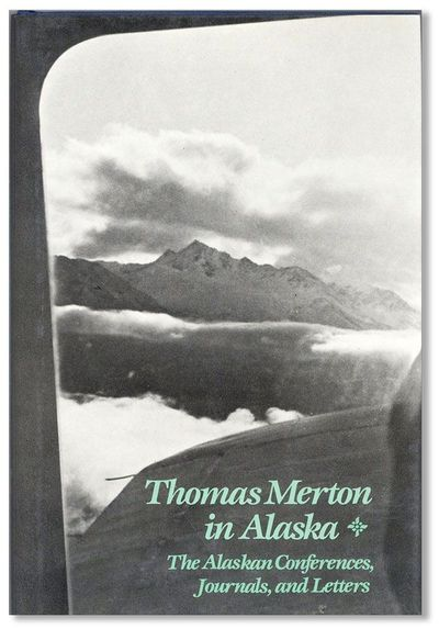 New York: New Directions, 1989. First Edition. Hardcover. Contains Merton's letters and journals wri...