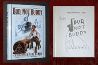 image of Bud, Not Buddy (SIGNED Newbery 1st Ed)