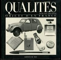 Qualite?s: Objets d'en France (French Edition)