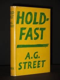 Holdfast. A Novel