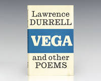 image of Vega and other Poems.