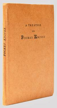 image of A Treatise on Pocket Knives