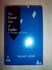 The Pastoral Care of Families