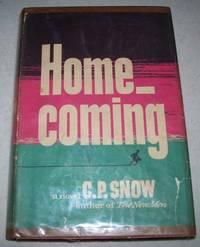 Homecoming: A Novel