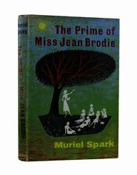 The Prime of Miss Jean Brodie - SIGNED Copy