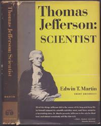 image of Thomas Jefferson: Scientist