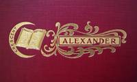 Origin and History of the Name of Alexander