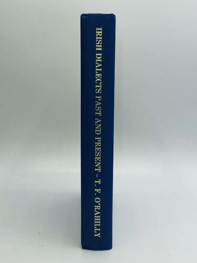 Dublin: Dublin Institute for Advanced Studies, 1988. Hardcover. Near fine. Reprint. Original blue cl...