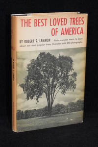 image of The Best Loved Trees of America