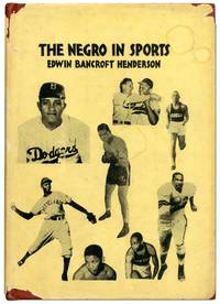 The Negro in Sports